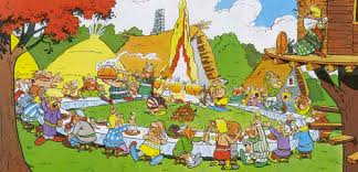 Asterix  alfa