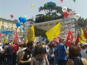 sciopero del 5