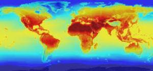 sconvolgimnti climatici otto