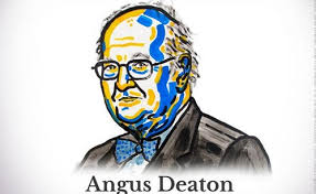august deaton