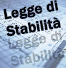 legge di stabilità 3