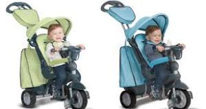 triciclo due