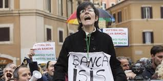 banche isisi