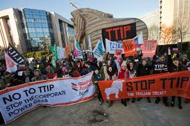 TTIP due