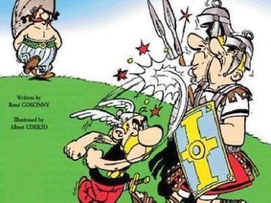 asterix-uno