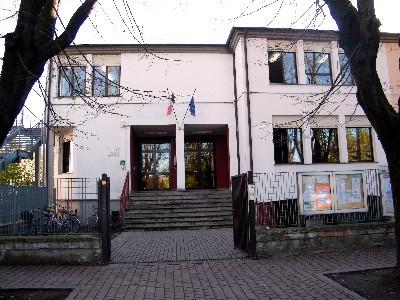 scuola nuova