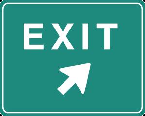 exit tre