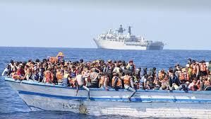 migranti cinque