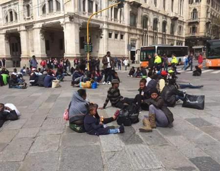 migranti otto