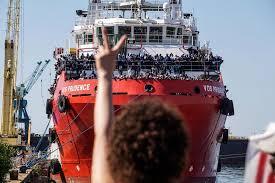 migranti sei