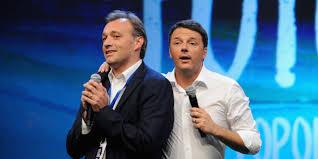 Richetti e Renzi