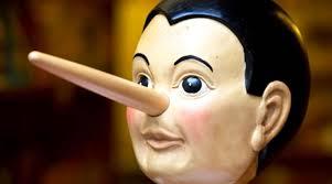bugiardo due