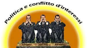 conflitto interessi 3