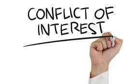 conflitto interessi