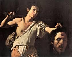 Davide contro golia