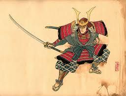 samurai due