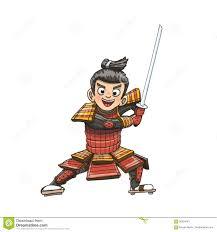 samurai uno