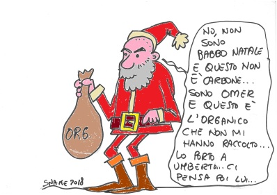 Natale rusco
