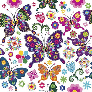 farfalla due