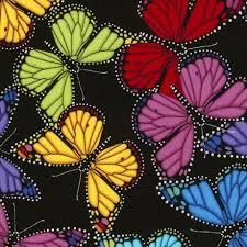 farfalla tre