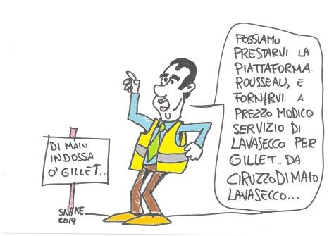gillet