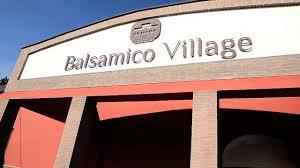 balsamico village di Carpi