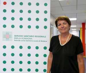 218_Silvana Borsari_Direttrice Sanitaria Azienda USL di Modena_-2