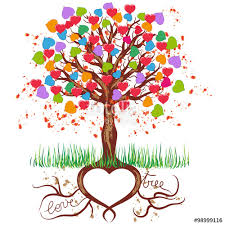 alberi alfa